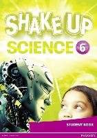 Shake Up Science 6. Student Book