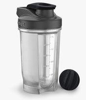 Shaker do odżywek, Contigo, Shake&Go Fit, 590 ml