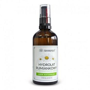 Shamasa Hydrolat rumiankowy ORGANIC 100 ml-Shamasa