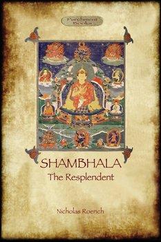 Shambhala the Resplendent-Roerich Nicholas