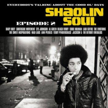 Shaolin Soul-Various Artists