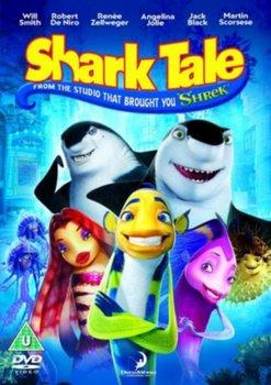 Shark Tale (brak polskiej wersji językowej)-Bergeron Bibo, Jenson Victoria, Letterman Rob, Jenson Vicky