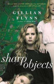 Sharp Objects-Flynn Gillian