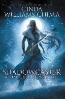 Shattered Realms 2. Shadowcaster-Williams Chima Cinda