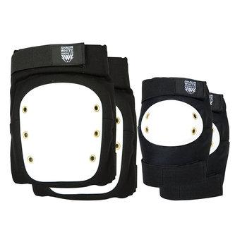 Shaun White, Ochraniacze P1, czarny, rozmiar M-Shaun White