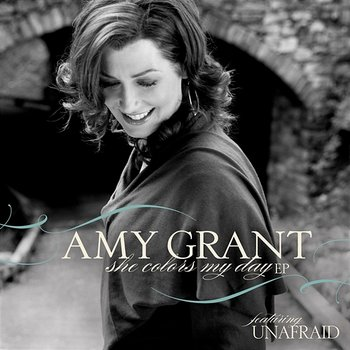 She Colors My Day-Amy Grant