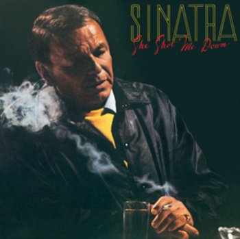 She Shot Me Down (Limited Edition) - Sinatra Frank