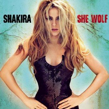 She Wolf-Shakira