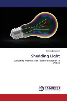 Shedding Light-Benjamin Tamika