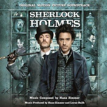 Sherlock Holmes (Original Motion Picture Soundtrack)-Hans Zimmer