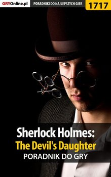 Sherlock Holmes: The Devil's Daughter - poradnik do gry-Misztal Grzegorz Alban3k