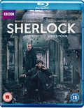 Sherlock: Series 4 (brak polskiej wersji językowej)