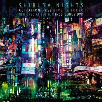 Shibuya Nights-Agitation Free