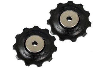 Shimano, Kółka przerzutki do Acera Alivio 9rz M390 M430 M4000-Shimano