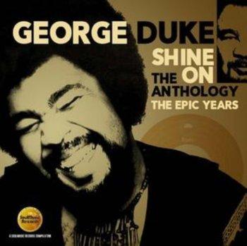 Shine On-George Duke