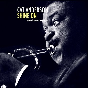 Shine On-Cat Anderson