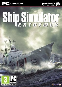 Ship Simulator Extremes Gra Cyfrowa