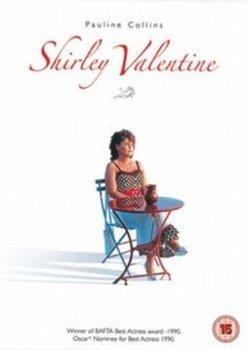 Shirley Valentine (brak polskiej wersji językowej)-Gilbert Lewis