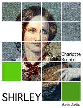 Shirley-Bronte Charlotte