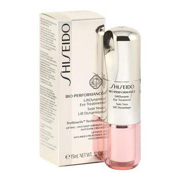 Shiseido, Bio-Performance, krem pod oczy, 15 ml-Shiseido