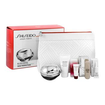 Shiseido, Bio Performance, zestaw kosmetyków, 5 szt.-Shiseido