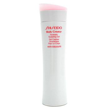 Shiseido, Body Creator, antycellulitowy żel wyszczuplający, 200 ml-Shiseido
