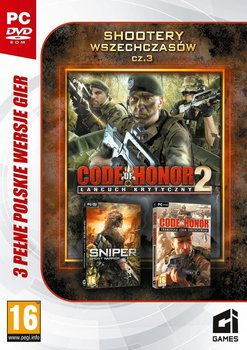 Shootery Wszechczasów cz.3-CI Games