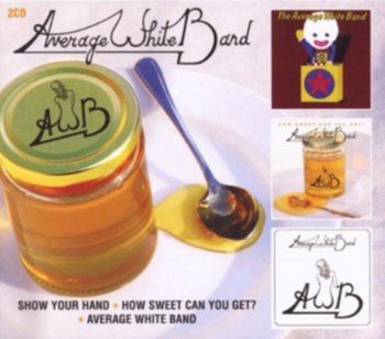 Show Your Hand / How-Average White Band