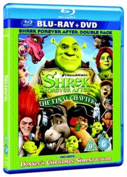 Shrek: Forever After - The Final Chapter (brak polskiej wersji językowej)-Mitchell Mike