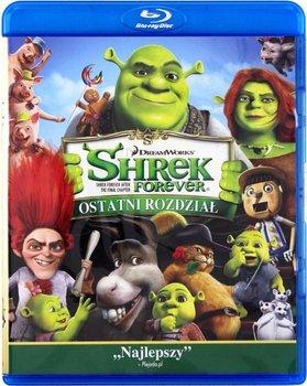 Shrek Forever-Mitchell Mike