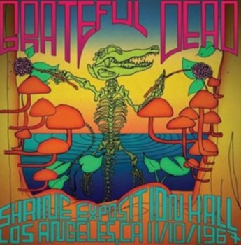 Shrine Exposition Hall - The Grateful Dead