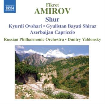 Shur-Yablonsky Dmitry
