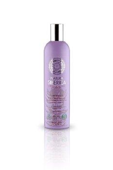 Siberica, Natura, szampon odżywczo-ochronny do włosów suchych, 400 ml-Natura Siberica