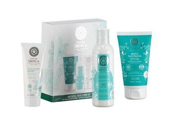 Siberica Professional, Natural Face Care, zestaw kosmetyków, 3 szt.-Natura Siberica