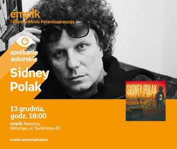 Sidney Polak | Empik Renoma