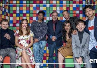 Siedem dowodów na fenomen Stevena Spielberga