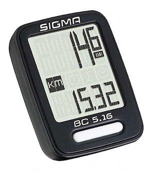 Sigma, Komputerek, BC 5.16, rozmiar uniwersalny-Sigma