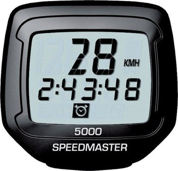 Sigma, Licznik rowerowy, SPEEDMASTER PL-5000-Sigma