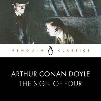 Sign of Four-Doyle Arthur Conan, Ackroyd Peter
