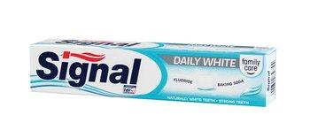 Signal, Family Daily White, pasta do zębów, 100 ml-Signal