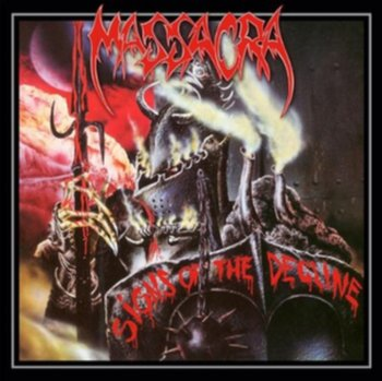 Signs Of The Decline (Special Edition)-Massacra