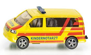 Siku, Samochód dziecięcego pogotowia, model-Siku