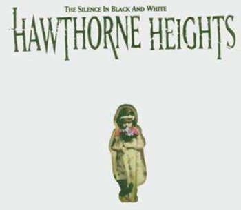 Hawthorne Heights Vinyl Records