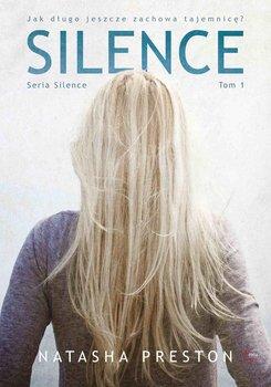 Silence. Tom 1-Preston Natasha