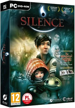Silence-Daedalic Entertainment