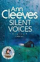 Silent Voices-Cleeves Ann