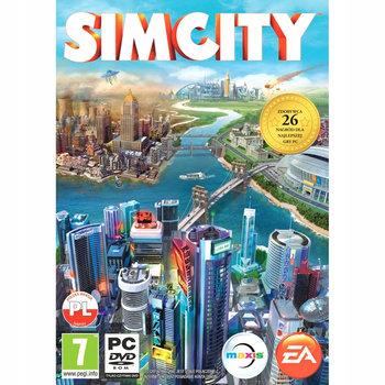 SimCity-EA Maxis