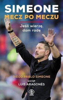 Simeone. Mecz po meczu                      (ebook)
