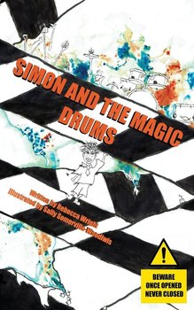 Simon and the Magic Drums-Wright Rebecca