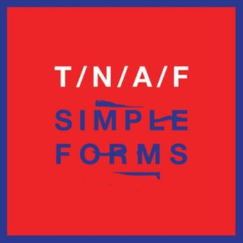 Simple Forms-The Naked And Famous